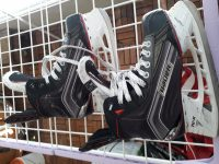 Patins Bauer vapor X600 taille 5.5 EE