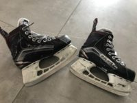 Patin Bauer X 400 taille 33.5