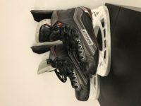 Paire de patins Bauer Vapor x700 taille 38,5